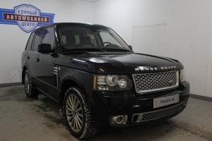Авто Land Rover Range Rover, 2011 года выпуска, цена 2 401 500 руб., Санкт-Петербург