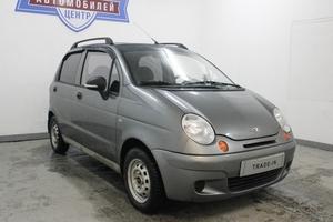 Авто Daewoo Matiz, 2012 года выпуска, цена 193 000 руб., Санкт-Петербург