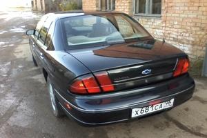 Автомобиль Chevrolet Lumina, отличное состояние, 1996 года выпуска, цена 290 000 руб., Каменск-Уральский
