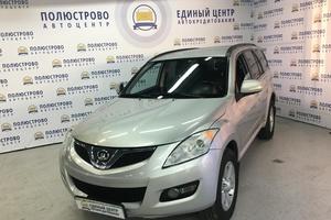 Авто Great Wall H5, 2012 года выпуска, цена 500 000 руб., Санкт-Петербург