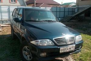 Автомобиль ТагАЗ Road Partner, хорошее состояние, 2008 года выпуска, цена 400 000 руб., Ставропольский край
