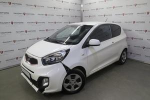 Авто Kia Picanto, 2013 года выпуска, цена 393 344 руб., Москва