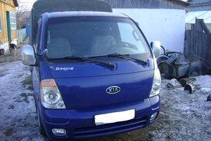 Автомобиль Kia Bongo, отличное состояние, 2007 года выпуска, цена 520 000 руб., Абакан