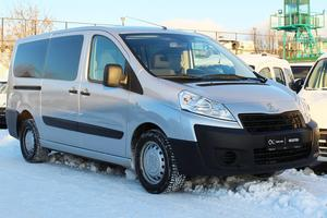 Авто Peugeot Expert, 2014 года выпуска, цена 1 149 000 руб., Москва