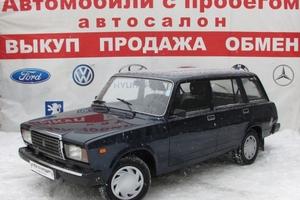 Авто ВАЗ (Lada) 2104, 2011 года выпуска, цена 135 000 руб., Москва
