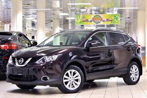 Авто Nissan Qashqai, 2014 года выпуска, цена 1 177 000 руб., Москва