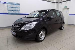 Авто Opel Meriva, 2012 года выпуска, цена 409 000 руб., Москва