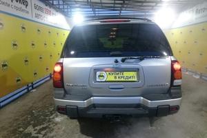 Авто Chevrolet TrailBlazer, 2005 года выпуска, цена 419 000 руб., Самара
