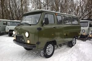Авто УАЗ 2206, 2016 года выпуска, цена 600 000 руб., Москва