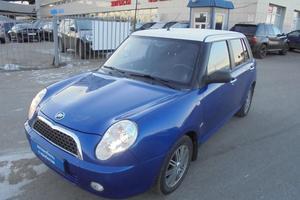 Авто Lifan Smily, 2014 года выпуска, цена 235 000 руб., Санкт-Петербург