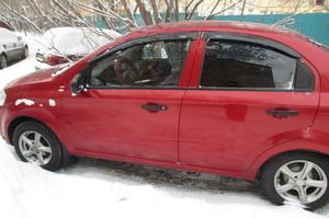 Подержанный автомобиль Chevrolet Aveo, хорошее состояние, 2007 года выпуска, цена 230 000 руб., Челябинск