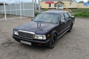 Автомобиль Nissan Cedric, хорошее состояние, 1999 года выпуска, цена 195 000 руб., Владимир