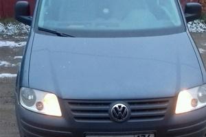 Автомобиль Volkswagen Caddy, отличное состояние, 2007 года выпуска, цена 310 000 руб., Миасс