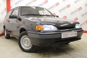 Авто ВАЗ (Lada) 2113, 2007 года выпуска, цена 104 300 руб., Казань