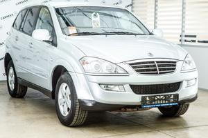 Авто SsangYong Kyron, 2014 года выпуска, цена 660 000 руб., Москва