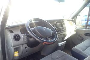 Автомобиль Renault Master, хорошее состояние, 2007 года выпуска, цена 620 000 руб., Москва