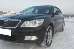 Подержанный автомобиль Skoda Octavia, хорошее состояние, 2011 года выпуска, цена 570 000 руб., Челябинск