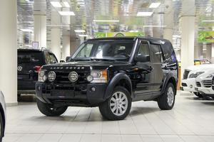 Авто Land Rover Discovery, 2005 года выпуска, цена 677 777 руб., Москва