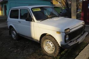 Автомобиль ВАЗ (Lada) 2123, среднее состояние, 1996 года выпуска, цена 95 000 руб., Горячий Ключ