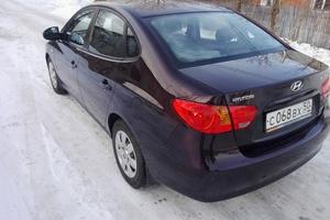Подержанный автомобиль Hyundai Elantra, отличное состояние, 2007 года выпуска, цена 365 000 руб., Московская область