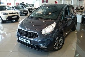 Новый автомобиль Kia Venga, 2016 года выпуска, цена 984 900 руб., Московская область