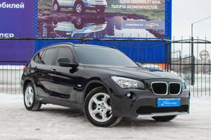Авто BMW X1, 2013 года выпуска, цена 1 199 000 руб., Челябинск