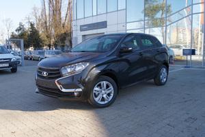 Авто ВАЗ (Lada) XRAY, 2017 года выпуска, цена 698 900 руб., Краснодар