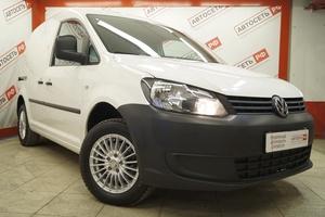 Авто Volkswagen Caddy, 2011 года выпуска, цена 482 160 руб., Казань
