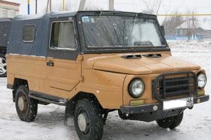 Автомобиль ЛуАЗ 969, хорошее состояние, 1984 года выпуска, цена 57 000 руб., Курск