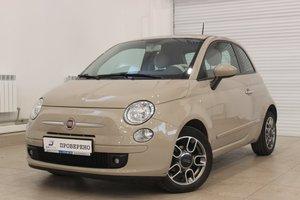 Авто Fiat 500, 2014 года выпуска, цена 599 990 руб., Нижний Новгород
