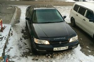 Автомобиль Honda Inspire, отличное состояние, 1996 года выпуска, цена 199 000 руб., Иркутск