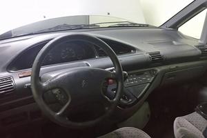 Автомобиль Citroen Evasion, хорошее состояние, 2001 года выпуска, цена 250 000 руб., Москва