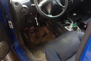 Автомобиль Citroen Berlingo, хорошее состояние, 2006 года выпуска, цена 200 000 руб., Московская область
