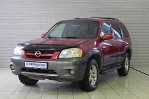 Авто Mazda Tribute, 2005 года выпуска, цена 445 000 руб., Москва