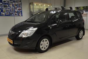 Авто Opel Meriva, 2011 года выпуска, цена 425 000 руб., Москва