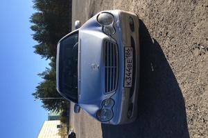 Подержанный автомобиль Mercedes-Benz C-Класс, хорошее состояние, 2000 года выпуска, цена 390 000 руб., Ханты-Мансийск