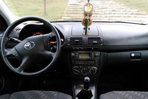 Автомобиль Toyota Avensis, хорошее состояние, 2007 года выпуска, цена 500 000 руб., Нягань