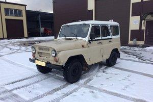 Авто УАЗ 3151, 1998 года выпуска, цена 95 000 руб., Москва