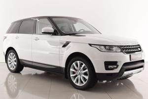 Авто Land Rover Range Rover Sport, 2014 года выпуска, цена 3 300 000 руб., Ростовская область