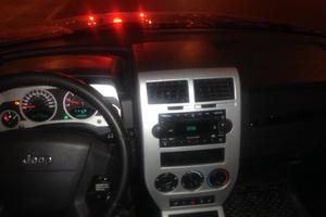Автомобиль Jeep Liberty, хорошее состояние, 2007 года выпуска, цена 580 000 руб., Тюмень