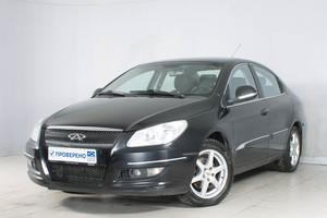 Авто Chery M11, 2010 года выпуска, цена 205 000 руб., Санкт-Петербург