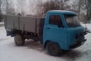 Автомобиль УАЗ 3303, отличное состояние, 1997 года выпуска, цена 150 000 руб., Верея