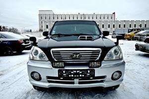 Авто Hyundai Terracan, 2001 года выпуска, цена 425 000 руб., Москва