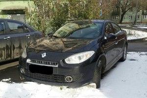 Автомобиль Renault Fluence, среднее состояние, 2011 года выпуска, цена 420 000 руб., Озерск