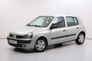 Авто Renault Clio, 2003 года выпуска, цена 210 000 руб., Санкт-Петербург