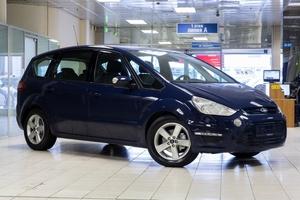 Авто Ford S-Max, 2010 года выпуска, цена 799 999 руб., Москва