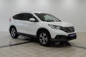 Авто Honda CR-V, 2013 года выпуска, цена 1 330 000 руб., Иваново