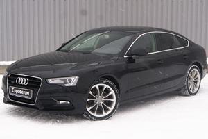 Подержанный автомобиль Audi A5, отличное состояние, 2016 года выпуска, цена 1 899 000 руб., Москва