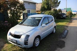 Автомобиль Toyota Will Cypha, хорошее состояние, 2002 года выпуска, цена 240 000 руб., Томск