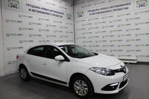 Авто Renault Fluence, 2014 года выпуска, цена 565 000 руб., Уфа